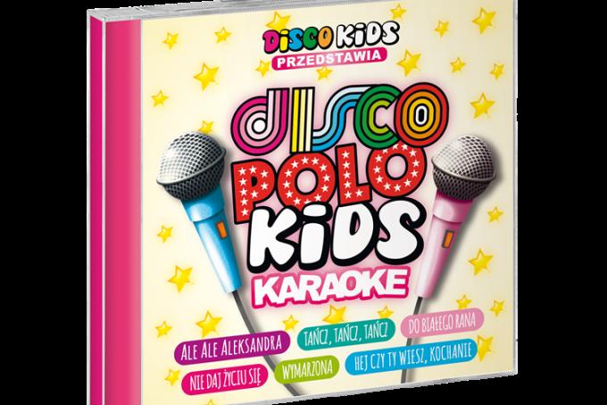 Disco Polo Kids - Karakoke do kupienia!