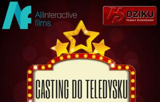 Dziku ogłosił casting!! Czy nowy klip okaże się strzałem w 10'tkę