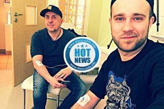 Freaky Boys w klinice Panaceum