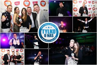 Kocham Disco Festival Pila 2017