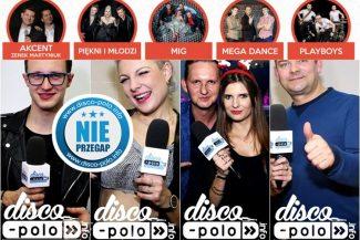 Pila Kocham Disco Festival Disco Polo