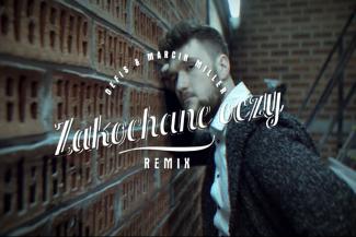 Defis & Marcin Miller - Zakochane Oczy (Dj Favi Romantic Remix