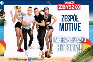 MOTIVE - Imprezy Zbyszko