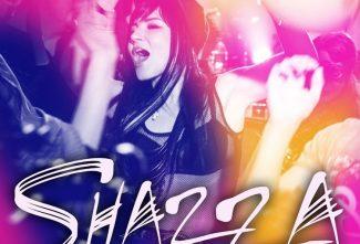 Shazza - Szalony, wymyślony