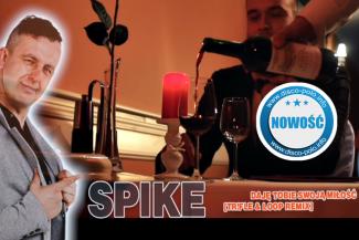 Spike - Daję Tobie swoją miłość [Tr!Fle & Loop Remix]
