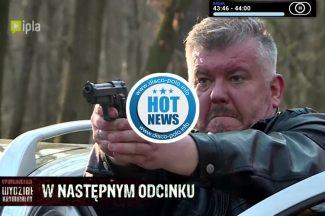 Sprawiedliwi - Wydział Kryminalny Piotr Nowak MixDance