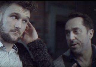 Zobaczcie jak powstawał hit zespołu Defis i Marcina Millera   VIDEO