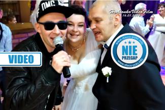 Łzy wzruszenia! - Wyjątkowe wesele z zespołem Gesek VIDEO