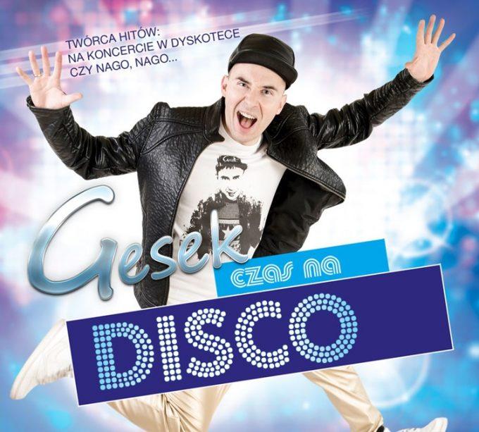Gesek - Disco na Czasie