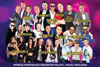 II Disco Festival Żuromin 2017