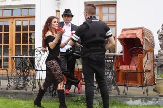 Zanoza & Rico Sanchez - Leć